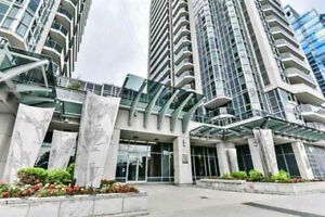 Yonge & Finch condo (2 mins from Finch station)