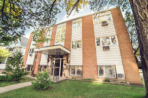 Downtown Regina | 1 Bedroom Apartment | Available Immediately!