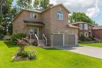 Gorgeous 4 Br House For Rent In Barrie