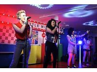Little Mix Tickets Exeter Powderham Castle Friday 14th July