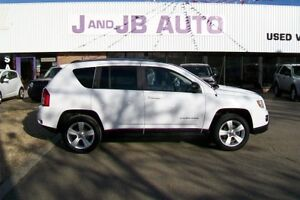 **4WD***  2013 Jeep Compass 4WD ** All Credit Approved ! **