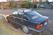 1995 BMW 3 Sedan Gosford Gosford Area Preview