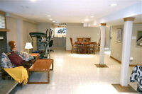 $1350/ 1br - 1000ft2 - Basement Apartment for RENT in Sheppard