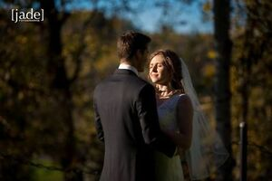 Remember These Moments || Wedding Photography Strathcona County Edmonton Area image 10