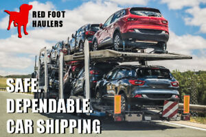 Kelowna Car Shipping *Booking Now* Call 1-800-351-7009