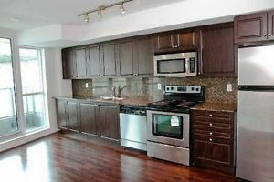 ***1 BDRM CONDO BY BATHURST/LAKESHORE FOR SALE***