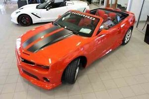 """2012 CHEVROLET CAMARO SS, GROUP RALLY SPORT, ROUES 20"""" West Island Greater Montréal image 10"""