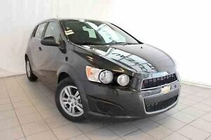 2016 Chevrolet SONIC 5 LT TURBO, AUTO, MAGS, CAMERA West Island Greater Montréal image 2