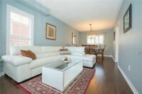 STUNNING DETACHED IN NEWMARKET WITH FINISHED BASEMENT!