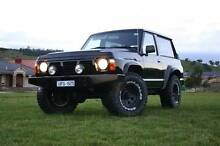 Rb25det Nissan Patrol Acacia Hills Kentish Area Preview