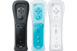 Buying Wii Controllers - Nunchucks - Wii Mote Plus, etc!