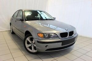 2005 BMW 3 Series 325XI AUT AC TOIT CUIR MAGS 6CYL West Island Greater Montréal image 2