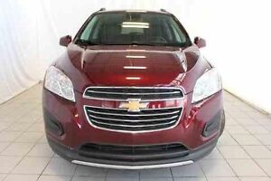 2016 Chevrolet Trax AWD LT, AWD, TOIT OUVRANT, MAGS West Island Greater Montréal image 3