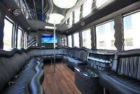 Merry Xmas and Happy New Year. Airport/Party Limo 25% off now