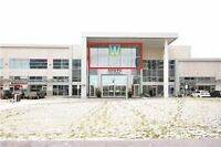 Prime retail space for Lease at World on Yonge shopping centre