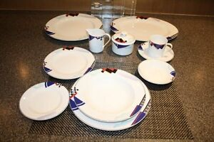 """""""MIKASA CHINA - MOVING IN 5 DAYS - MUST SELL IMMEDIATELY!!!!! """""""