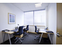 Cheap 3 Person Office Space Available Now In Glasgow G46   £87 p/w !