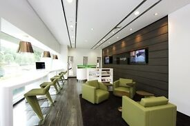 Flexible W1 Office Space Rental - Oxford Street Serviced offices