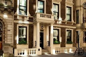 Luxurious Serviced Office in Pall Mall (SW1Y) - Private or Shared, Flexible space