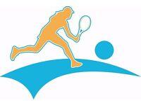 PRO Tennis Coaching