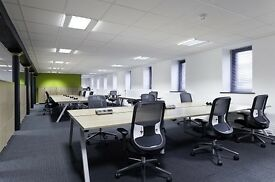W1W Co-Working Space 1 - 25 Desks - Oxford Street Shared Office Workspace