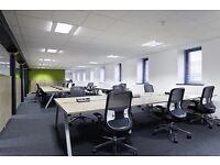 W1W Co-Working Space 1 - 25 Desks - Oxford Street Shared Office Workspace