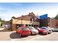 ► ► Finchley ◄ ◄ recently Business Centre, under flexible terms