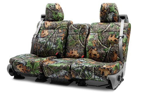 Coverking Neosupreme Mossy Oak Camo Seat Covers Best Html