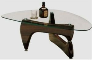 Glass Top Coffee Table at Reduced Price (SK17)