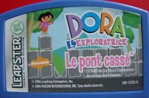 Jeux Leap Frog Leapster
