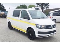 2016 Volkswagen VW Transporter T6 102 ps Conversion Camper Campervan