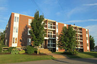 2 BDRM APT AVAILABLE MAY 1st - SACKVILLE NB - 6 JONES AVE