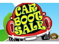 Car Boot Regular Wanted-Eccles, Salford,Manchester
