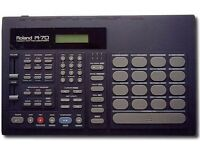 ROLAND R70 Human Rhythm Composer great condition for sale