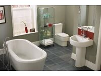 Bathroom Fitter - Wall & Floor tiling ,Cladding , Plumbering