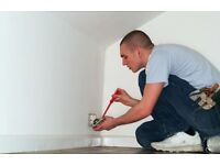 ELECTRICIANS, GREATER MANCHESTER - WE BEAT ANY QUOTE GUARANTEED - PROFESSIONAL & RELIABLE