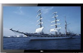 LG 42 inch LCD widescreen freeview £130 O.N.O FULL HD 1080 TV perfect condition