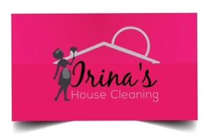 Irina's House Cleaning Kellyville The Hills District Preview