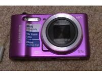 Digital camera Samsung WB31F open to reasonable offers