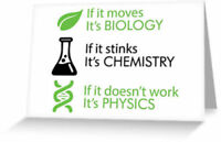Biology, Physics and Chemistry assignment and test help!