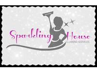 RELIABLE HOUSE CLEANING SERVICE, WEEKLY, FORTNIGHTLY, END OF TENANCY CLEANING