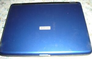 TOSHIBA LAPTOP SCREEN & SOME PARTS