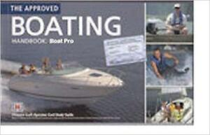 The approved boating handbook: boat pro