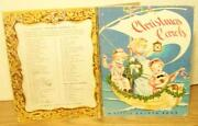 Little Golden Book Christmas Carols