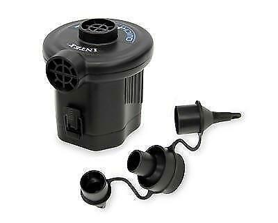 Battery Air Mattress Pump Ebay