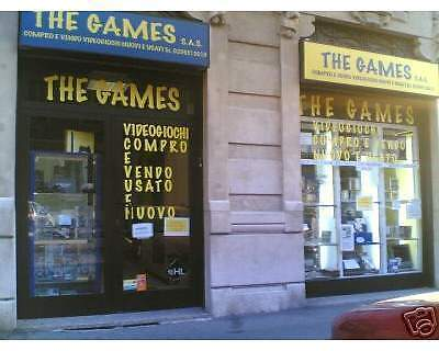 THE GAMES via vallazze 34 milano