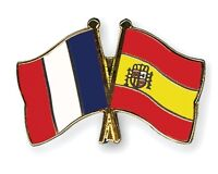 Looking for French lessons - Offering Spanish