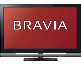 Sony 40 inch Full HD 1080p Flat LCD TV, Freeview Built-in, 4 x HDMI, USB Port not 39 42 43