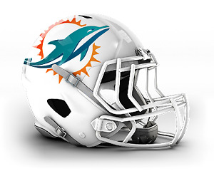 Buffalo Bills vs Miami Dolphins - New Era Field