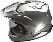 Halo Motorcycle Helmet
